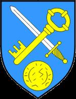 Grb Općina Dvor- Područje Lag Una