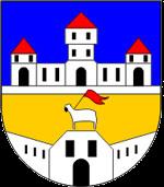 Grb Hrvatska Kostajnica