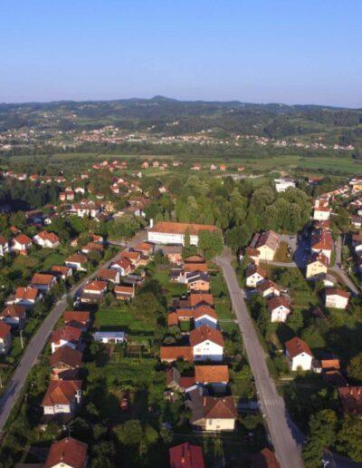Općina Dvor - Lag Una