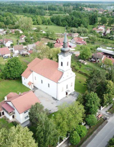 Općina Sunja - Lag Una